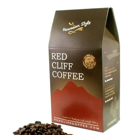 Red Cliff Coffee (250 grams)