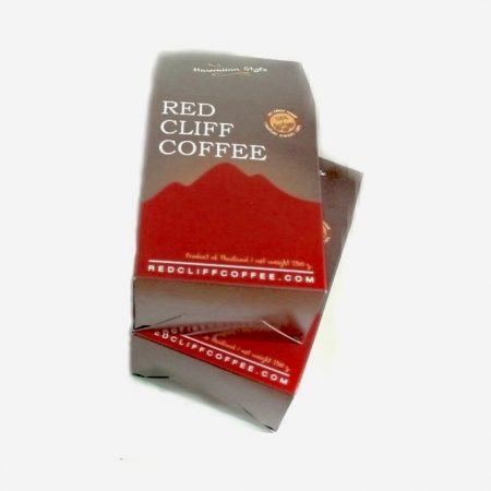 Red Cliff Coffee (500 grams)